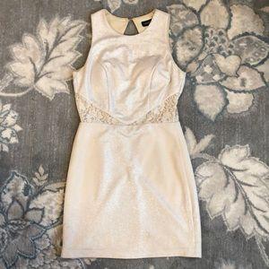 Off White Formal dress!